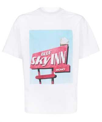 Blue Sky Inn BS2101TS003 SIGN T-shirt