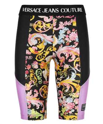 Versace Jeans Couture D5HWA162 S0096 LYCRA PRINT VERSAILLES Shorts