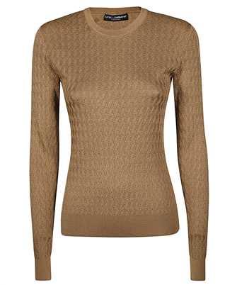 Dolce & Gabbana FX904T JASNV Knit