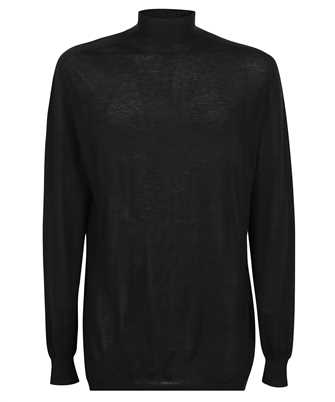 Rick Owens RU02A5626 WS OVERSIZED TURTLE Knit