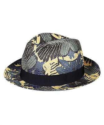 Etro 1T832 9332 PANAMA Hat