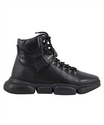 Moncler 4M500.00 02SGL THE BUBBLE Boots