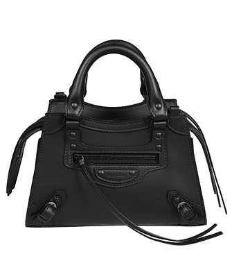 Balenciaga 638524 11R17 NEO CLASSIC MINI TOP HANDLE Bag