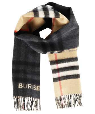 Burberry 8045171 CONTRAST CHECK CASHMERE Scarf