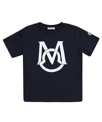 Moncler 8C742.20 83907## Jungen T-Shirt