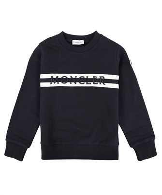 Moncler 8G744.20 809B3## Boy's knit