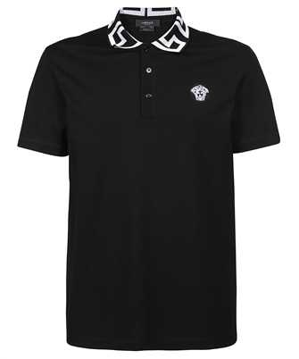 Versace A89492 A231240 TAYLOR FIT Polo