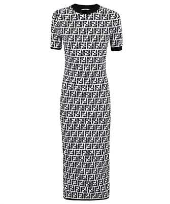 Fendi FZD852 AD5R Dress