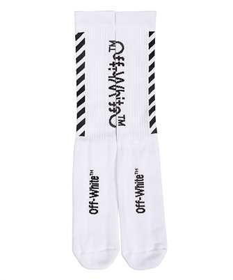 Off-White OMRA001E19120028 Socks