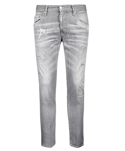 Dsquared2 S74LB0393 S30260 SKATER Jeans