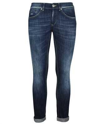 Don Dup UP232 DS0107U BQ3 GEORGE SKINNY Jeans