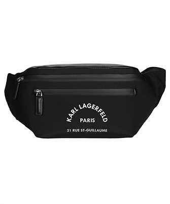 Karl Lagerfeld 201W3074 RUE ST GUILLAUME Waist bag