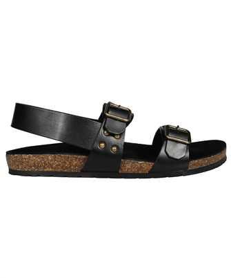 Saint Laurent 651014 12K00 JAM Sandals