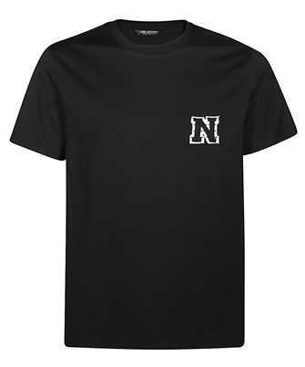 Neil Barrett BJT737B-N597S T-shirt