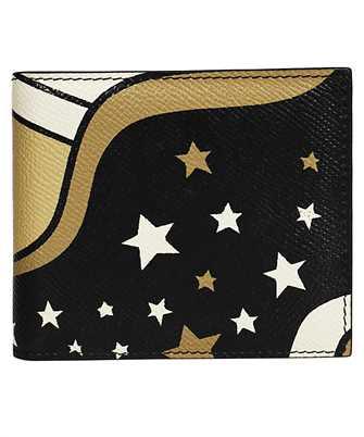 Dolce & Gabbana BP1321-AK443 STAR Portafoglio
