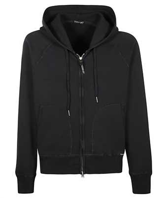 Tom Ford BV265 TFJ986 FULL ZIP Felpa
