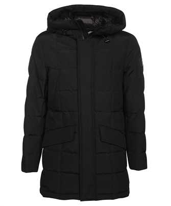Woolrich CFWOOU0523MRUT0001 BLIZZARD Jacket