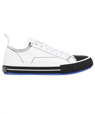 Marcelo Burlon CMIA093F21FAB001 LOGO LOW VULCANIZED Sneakers