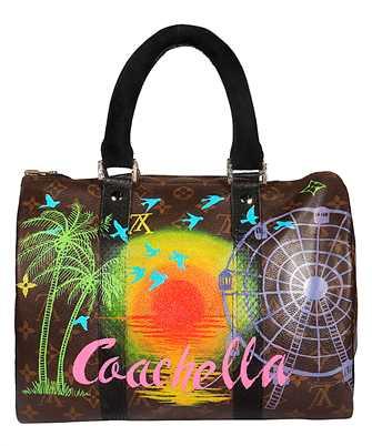 Philip Karto COACHELLA Bag