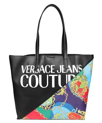 Versace Jeans Couture E1VZBBG1 71727 TOTE Bag