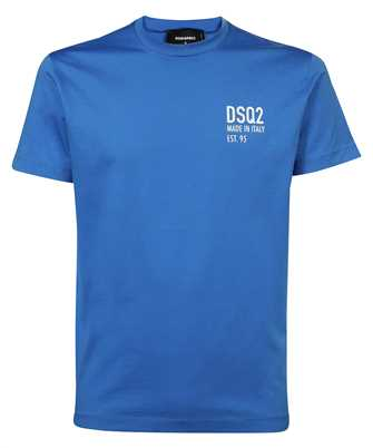 Dsquared2 S71GD1018 S23009 EST. 95 T-shirt