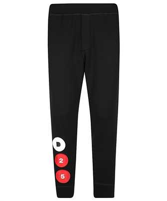 Dsquared2 S78KB0035 S25042 Trousers