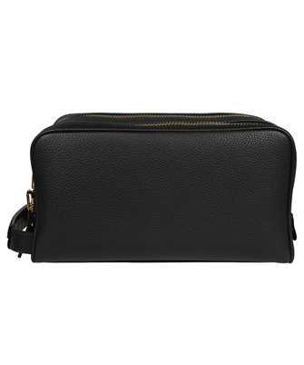 Tom Ford Y0172T LCL037 DOUBLE ZIP DOPP KIT Tasche