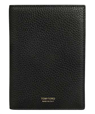 Tom Ford Y0274T CP9 Card case