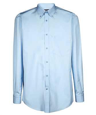 Balenciaga 508465 TYB18 Shirt