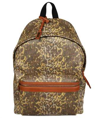 Saint Laurent 534967 24A2W CITY Backpack