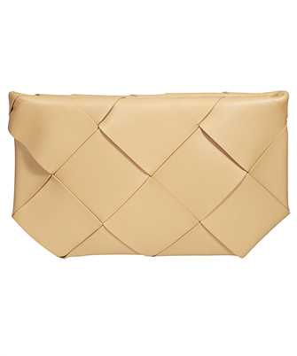 Bottega Veneta 577771 VMAY4 ZIPPED POUCH Bag