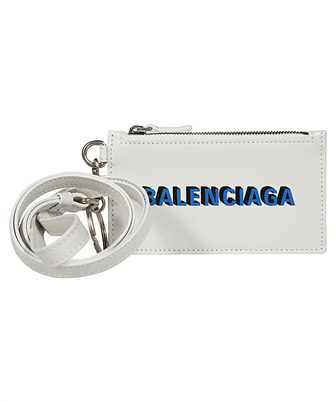 Balenciaga 594548 1I373 CASH Card holder