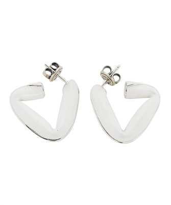 Bottega Veneta 665786 V5081 FOLD Earrings