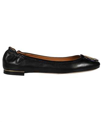 Tory Burch 74062 MULTI-LOGO BALLET Shoes