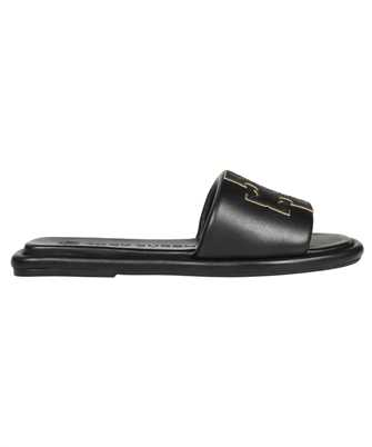 Tory Burch 79985 DOUBLE T SPORT Slides