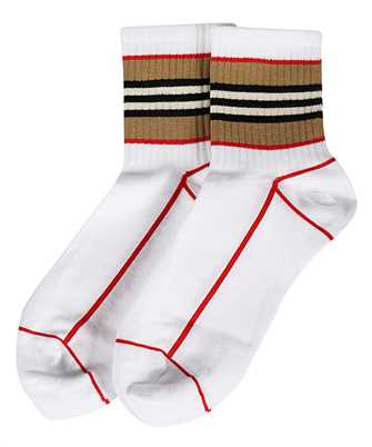 Burberry 8015634 STRIPE Socks