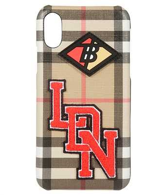 Burberry 8020747 RUFUS iPhone X/XS cover