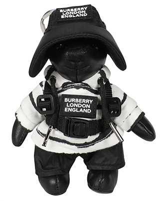 Burberry 8028549 WATERCOLOUR PRINT HOODIE Key holder