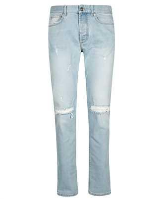 Givenchy BM50G250CK SLIM Jeans