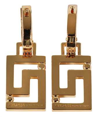 Versace DG2H152 DJMT GRECAMANIA DROP Earrings