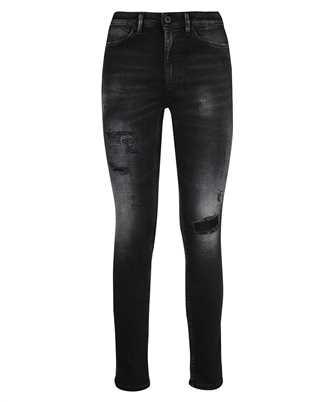 Don Dup DP450 DSE298 BC4 SKINNY FIT IRIS Jeans