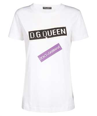 Dolce & Gabbana F8L20Z G7RV T-shirt