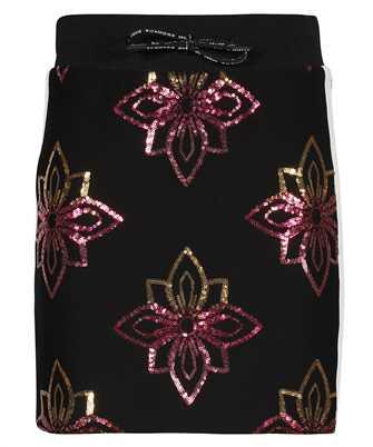 John Richmond UWP21065GO FLEECE Skirt