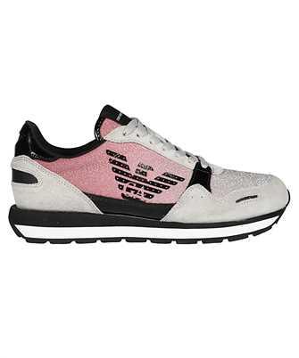 Emporio Armani X3X058 XM510 Sneakers