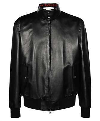 Alexander McQueen 603449 Q5HSM Jacket