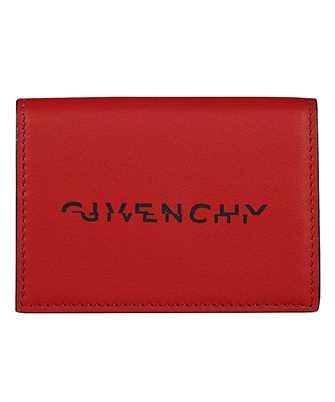 Givenchy BK604MK0WP COMPACT Geldbörse