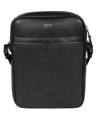 Tom Ford H0389T LCL037 MESSENGER Bag