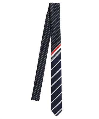 Thom Browne MNL033F 05643 FUNMIX CLASSIC Tie