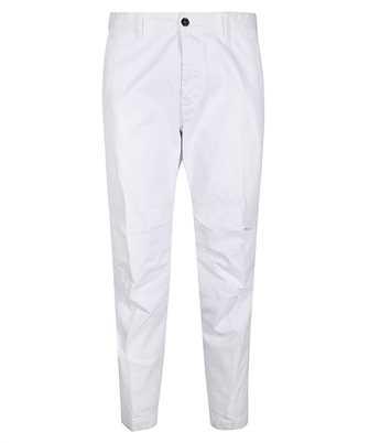Dsquared2 S73KA0472 S52240 TWILL Trousers