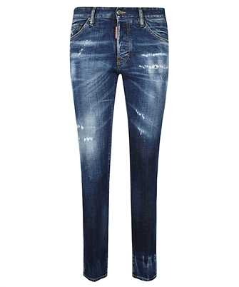Dsquared2 S74LB0857 S30342 COOL GUY Jeans
